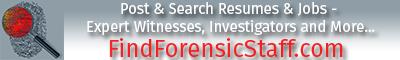 FindForensicStaff.com